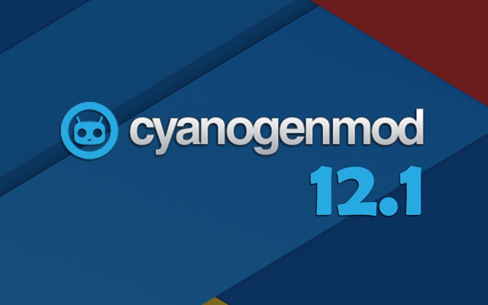 Folgende Geräte erhalten das CM 12.1 Update mit Android 5.1 an Bord